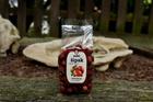 Suszone owoce dzikiej róży (Suhi šipak) 20 g