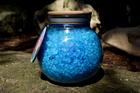 Sól do kąpieli i peelingu (Mirisna morska sol za kupanje i piling more) 600 g