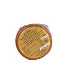 Ser kozi półtwardy wędzony (Polutvrdi punomasni kozji sir dimljena) 330-400 g