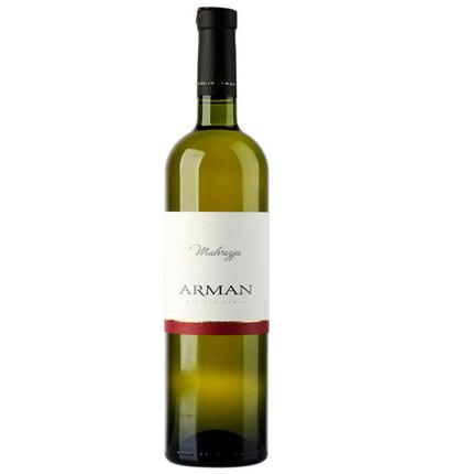ARMAN MARIJAN WINES