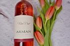 ARMAN MARIJAN Rosé Duet 0,75ml