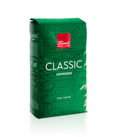 Classic espresso kawa ziarnista