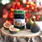 Dżem figowy z aronią