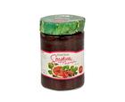 Dżem figowy z wiśnią maraską (Džem od suhe smokve i višnje maraske) 240 g (1)