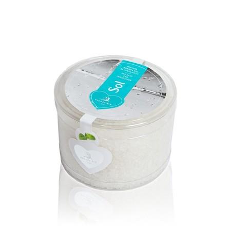 Sól z olejkami eterycznymi do inhalacji lub kapieli (Mirisna sol za inhalaciju) 1 kg (1)